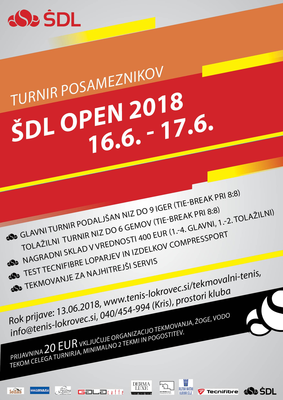 šdl open 2018 kris final LQ